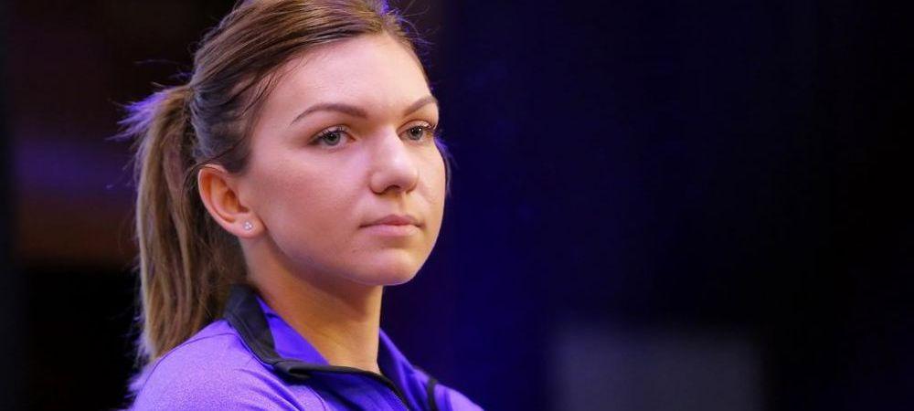 Decizia luata de Simona Halep ca sa fie in forma MAXIMA la Turneul Campioanelor: a facut anuntul dupa revenirea in Romania