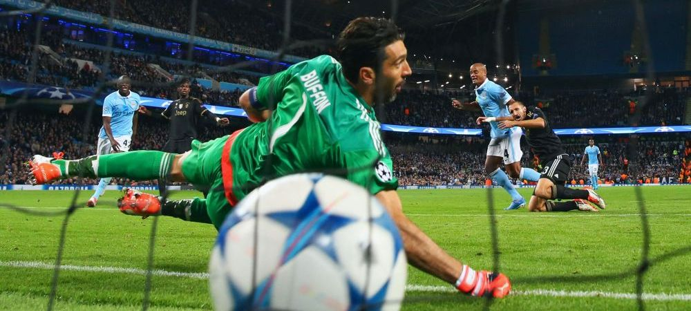PSV a produs SOCUL serii: 2-1 cu United! Juventus a ucis-o pe City: 2-1! PSG, 2-0 cu Malmo! Vezi toate REZUMATELE Champions League