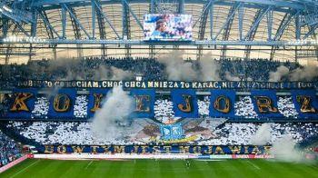 "1 € pentru fiecare suporter din Europa League merge catre imigranti! Un singur club boicoteaza initiativa UEFA: ""Nimeni la meci! Nu vrem refugiati la noi in tara!"""
