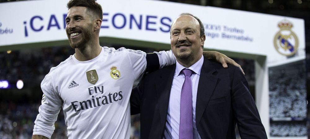 Pretul victoriei cu Sahtior. Real Madrid a pierdut doi titulari: dupa Gareth Bale, si Ramos va rata urmatoarele partide. Ce diagnostic a primit