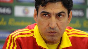 """""""FCSB nu e Steaua, nu va e clar? Nu ma tenteaza"""". Victor Piturca vorbeste despre revenirea pe banca unei echipe si despre ultimele oferte primite"""