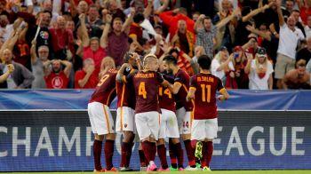 REZUMATE VIDEO | Goluri fabuloase si scoruri nebune! Florenzi a dat gol de la 35 de metri cu Barca, Muller la fel cu Olympiakos. Toate fazele si golurile