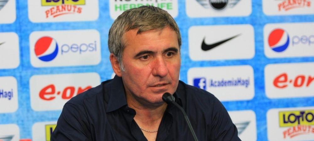 Moment istoric pentru Hagi! Va intra in echipa legendelor din fotbal, langa Zidane, Pele si Maradona: Printul Albert de Monaco ii va oferi trofeul Golden Foot
