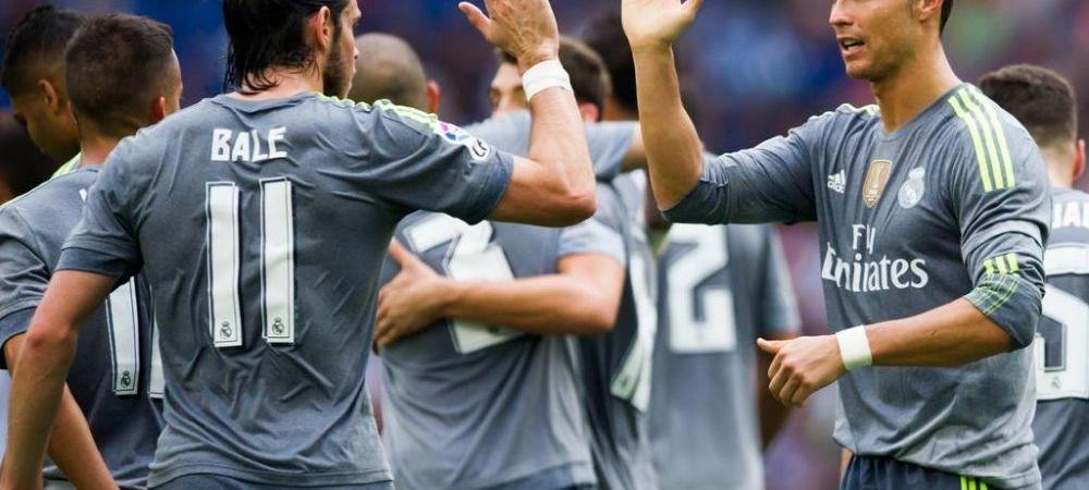 Real primeste un cadou GALACTIC! Ce jucator de MILIOANE e chemat la Madrid. A marcat un gol FANTASTIC in prima zi de Liga