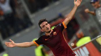 VIDEO   Reusita fabuloasa a lui Florenzi, torpila lui Hulk ori executia lui Morata? Voteaza golul primei etape din Liga Campionilor