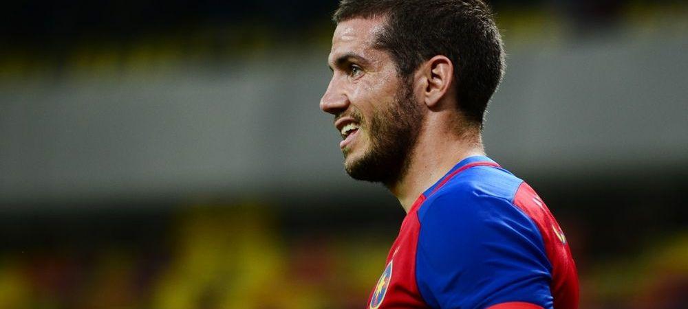 Macar in amicale! Chipciu a dat o dubla intr-un meci cu Tunari! Bakalli si Diarrasouba au intrat si ei in Steaua 4-0 Tunari