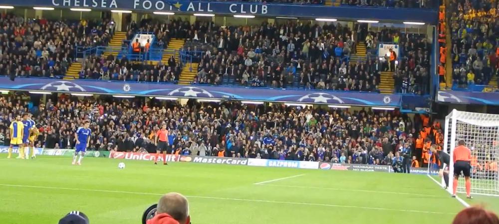 """Cea mai tare explicatie data de Mourinho, dupa penalty-ul ratat de Hazard! """"Probabil ca promoveaza Cupa Mondiala de rugby"""""""