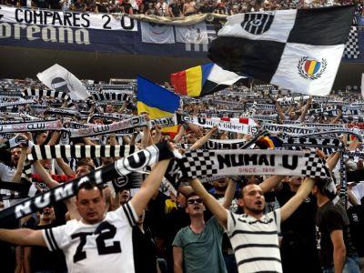 Masura fara precedent luata de clujeni inainte de meciul din Cupa: cat costa biletele la U Cluj - Steaua! Meciul este joi la ProTV