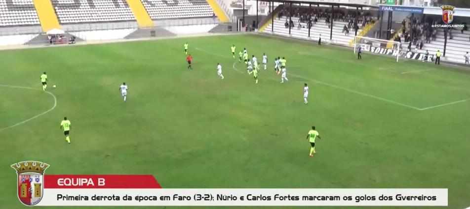 Executie geniala de la 40 de metri! Asta e unul dintre cele mai tari goluri ale weekendului in Europa. VIDEO