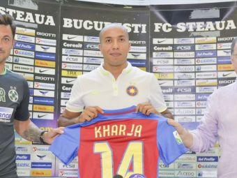 CINE ZBOARA din primul 11 dupa transferul lui Kharja! Variantele lui Radoi pentru salvarea sezonului