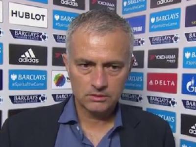 """""""Am jucat cu Arsenal de 15, 16 ori pana acum, o singura data nu s-au plans de nimic!"""" Mourinho, despre nervii lui Wenger pe Diego Costa"""