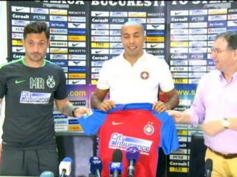 Ultimul transfer al Stelei a prins noile reguli ale lui Becali! Ce salariu va castiga marocanul Kharja la Steaua