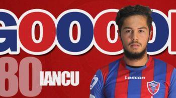 Dat afara de la Steaua, Gabi Iancu LOVESTE DIN TURCIA! Primul gol la Karabukspor pentru omul desfiintat de Becali! Dubla Alexe in 5 minute! VIDEO