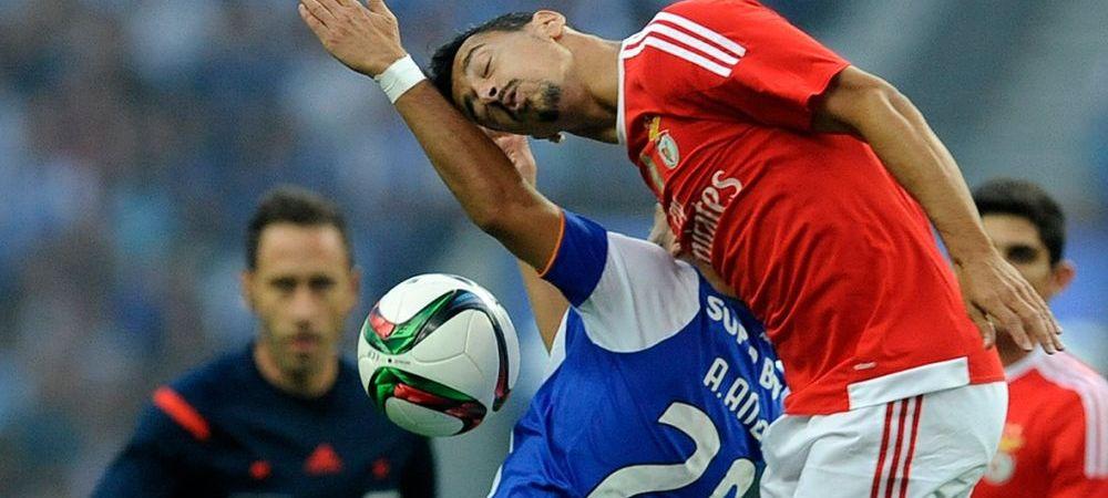 Portughezii revolutioneaza transmisiunile meciurilor de fotbal! Cum s-a vazut Porto - Benfica, pentru prima data in istorie