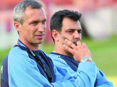 Stefan Stoica, antrenor de nationala! Romanul va fi pe banca la ultimele doua meciuri din preliminariile Euro, cu Rusia si Suedia