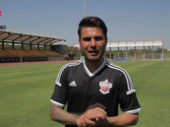 """""""Salut, sunt Adrian Mutu. Vin din Romania, dar joc pentru Pune City!"""" Mutu se PUNE pe treaba! Ce face ca sa-l convinga pe Iordanescu sa-l aduca la nationala"""