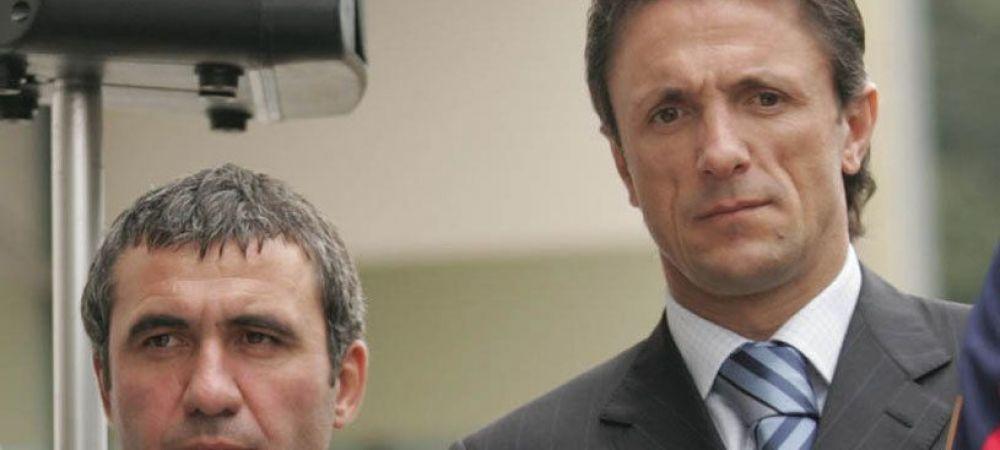 Popescu s-a suparat dupa ce a fost anuntat la Steaua de Becali! SINGURUL mod in care fostul capitan al nationalei revine in fotbal