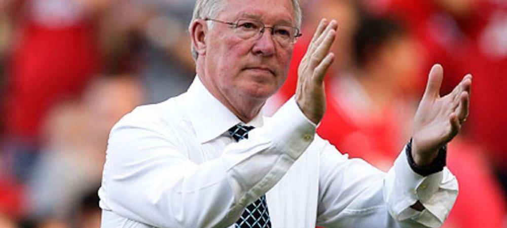 """""""Asta e adevaratul motiv pentru care l-am pierdut pe Pogba!"""" Ferguson lanseaza o noua carte! Pe cine chemase sa-i ia locul"""