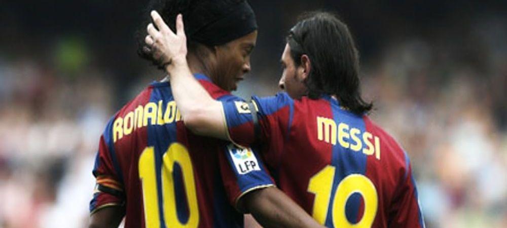 De la Panenka la Ronaldinho si elastico. Cum s-au nascut 12 dintre cele mai tari driblinguri si executii din istorie: VIDEO