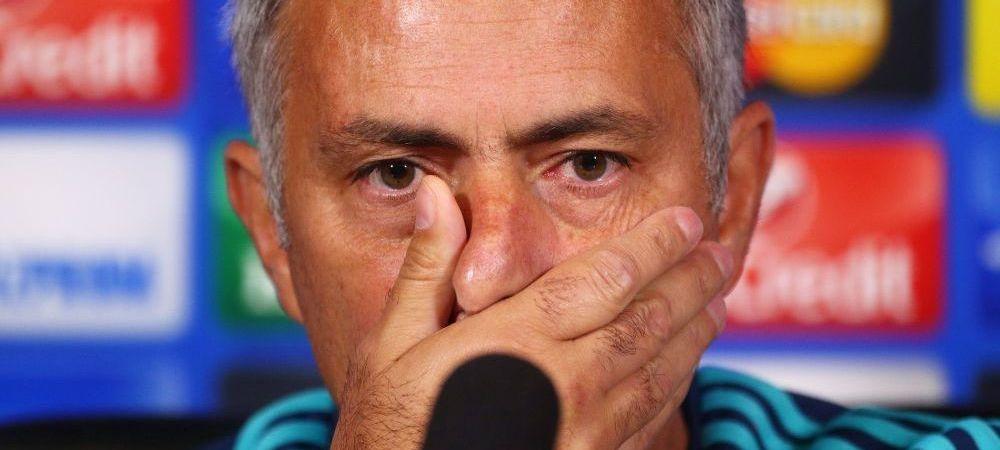 Incepe cel mai dur PROCES pentru Jose Mourinho! Scandalul e inevitabil la Chelsea: Ce s-a intamplat azi