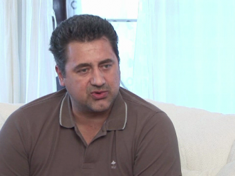 """""""Procesul de vindecare s-a lungit!"""" Care e starea lui Alexandru Dedu la un an de la accidentul de motocicleta"""