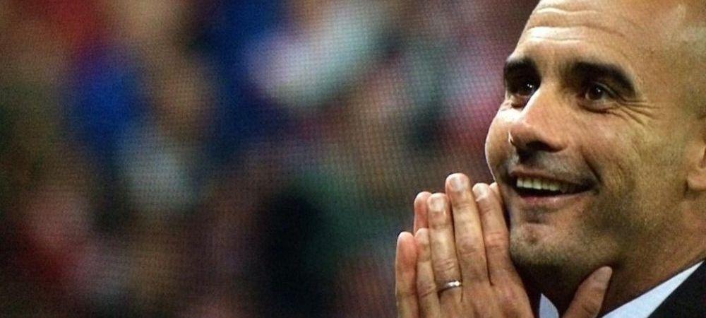 Meci EPOCAL in Germania! Lewandowski a reusit sa marcheze 5 goluri in 9 minute! Guardiola si-a dat PALME PESTE FATA!
