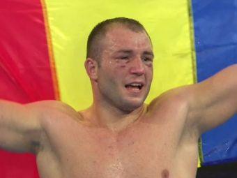 Romania are un nou campion MONDIAL la box | Mihai Nistor a cucerit printr-un KO fantastic centura AIBA Pro Boxing la Supergrea