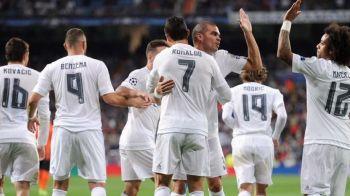 A fost anuntat primul transfer BOMBA al lui Real Madrid in ianuarie! Un nume TOTAL neasteptat a semnat deja