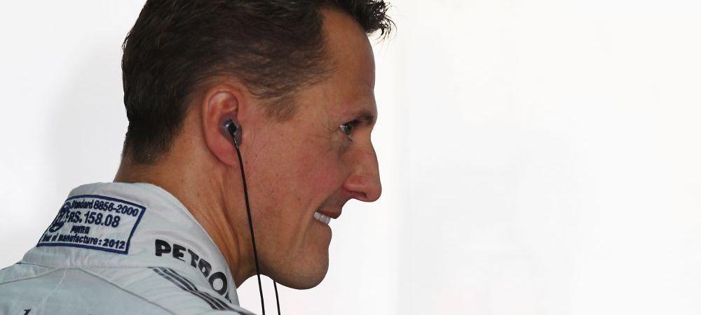 Dezvaluiri DRAMATICE despre starea lui Schumacher! Cum a ajuns sa arate acum supercampionul din Formula 1