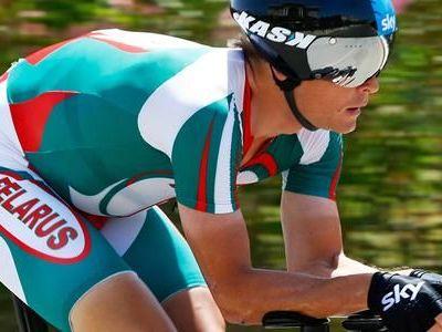 """""""Cea mai mare surpriza din istoria Mondialelor de ciclism"""". Kirienka, aur la contratimp, Tvetcov, doar pe 54. Motivele esecului"""
