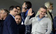 Prima reactie a Stelei dupa cea mai buna veste a anului in Stefan cel Mare: Dinamo a iesit din insolventa!