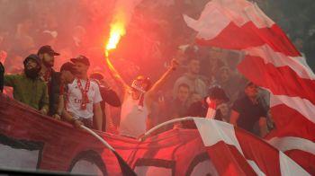 """Dinamo striga """"Marea adunare nationala!"""" Seara renasterii, un stadion plin in memoria lui Catalin Haldan! Cat costa biletele pe National Arena"""