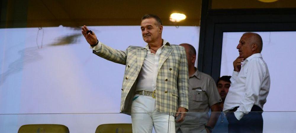 Becali a avut 6.000.000 de euro de la Malaga pe masa! Ce se intampla cu ultimul jucator cu cota din lotul Stelei