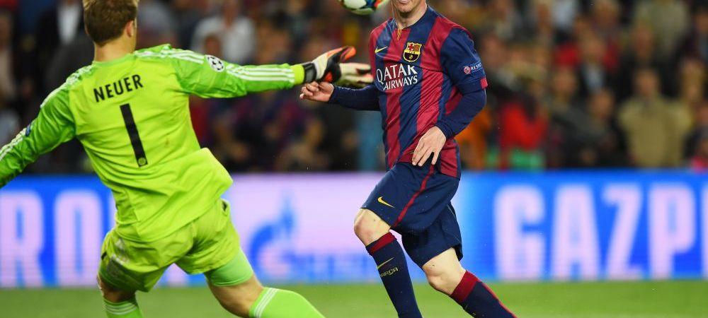 Statistica incredibila in La Liga! TOP 5 jucatori care isi depasesc adversarii in duel direct! Numele surpriza de pe lista