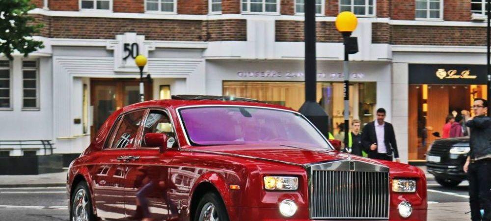 Cum arata cel mai scump numar de inmatriculare din lume! Proprietarul acestei masini a platit 8,4 milioane de euro pentru el! FOTO