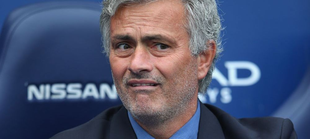 """""""De la 0 la 10...le dau -1"""". Mourinho nu si-a mai iertat jucatorii dupa inca un meci slab in Premier League. Chelsea a ajuns pe locul 15"""