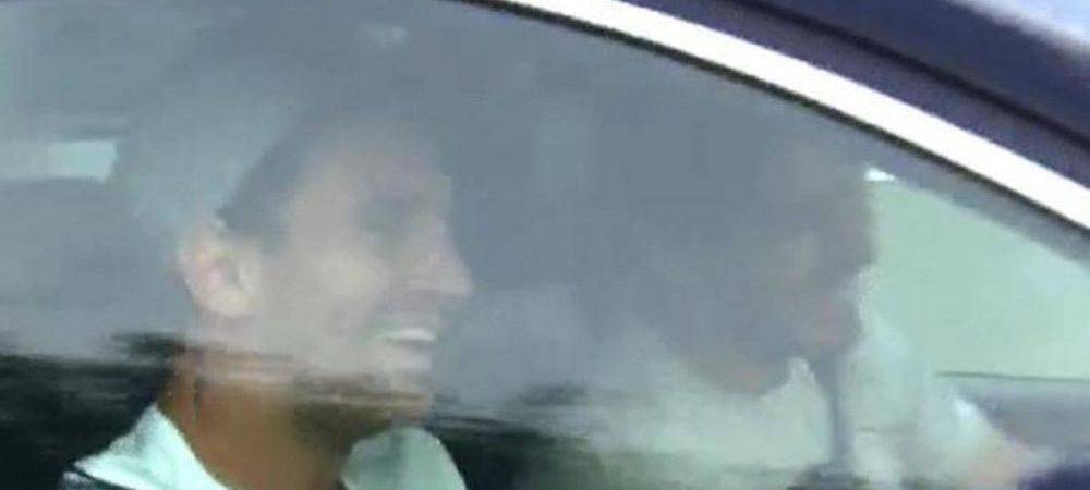 Prima imagine cu Messi dupa accidentarea grava la genunchi! Ce superstar a ajuns sa-i fie acum SOFER