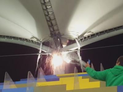 """Constructorul de la National Arena sa se duca la puscarie!"" Probleme grave la arena de 234 mil €: ""Putem sa murim ca sobolanii"""