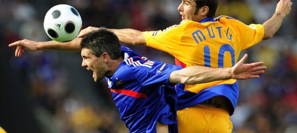 """BOMBA ZILEI :) Mutu vrea la Euro 2016: """"Am vorbit cu Iordanescu si mi-a spus ca daca voi juca in India ma ia in calcul"""""""