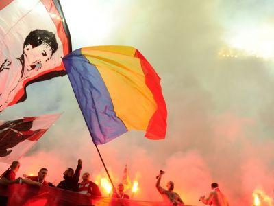 Dinamo striga 'Marea adunare nationala': un stadion plin pentru o seara speciala! De azi, bilete online si produse in memoria lui Catalin Hildan
