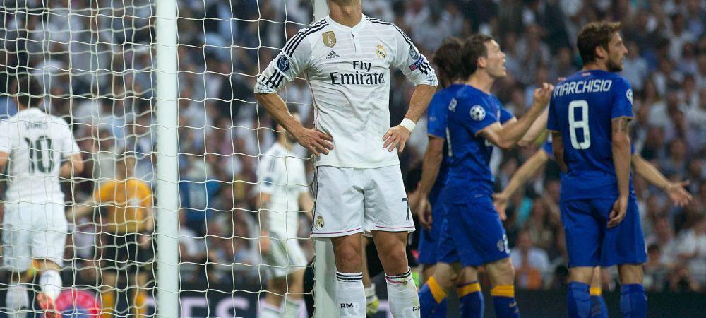 Cristiano Ronaldo crede ca Messi ia Balonul de Aur! Declaratie incredibila cand a fost intrebat cine e cel mai bun din lume