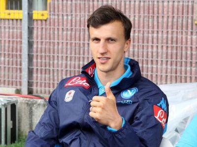 Gestul lui Vlad Chiriches dupa moartea fostului fotbalist Florin Ganea. Fundasul lui Napoli va sustine financiar scoala de fotbal creata de Ganea la Bacau