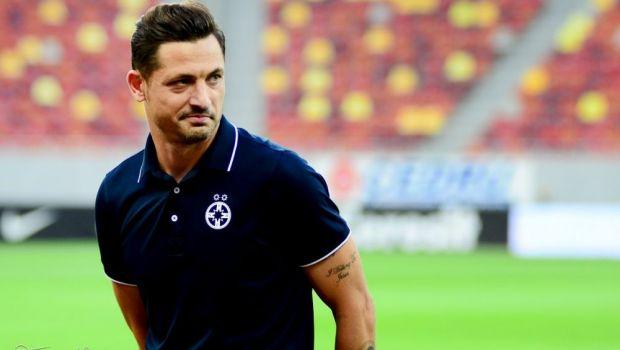 A venit, n-a jucat, A PLECAT | Jucatorul adus de Radoi pentru a rezolva problemele ofensive s-a intors deja la fosta echipa: FOTO