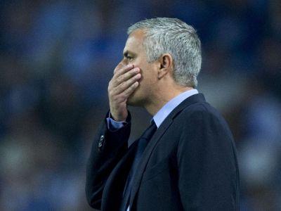 """A scapat situatia de sub control! Mourinho recunoaste dupa infrangerea cu Porto: """"Nu mai stiu care e cel mai bun 11 la Chelsea!"""""""