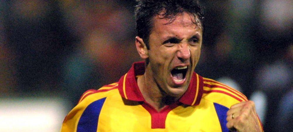 "Gica Popescu are prima oferta pe masa. La ce echipa care se bate la titlu va activa: ""Avem o intelegere"""