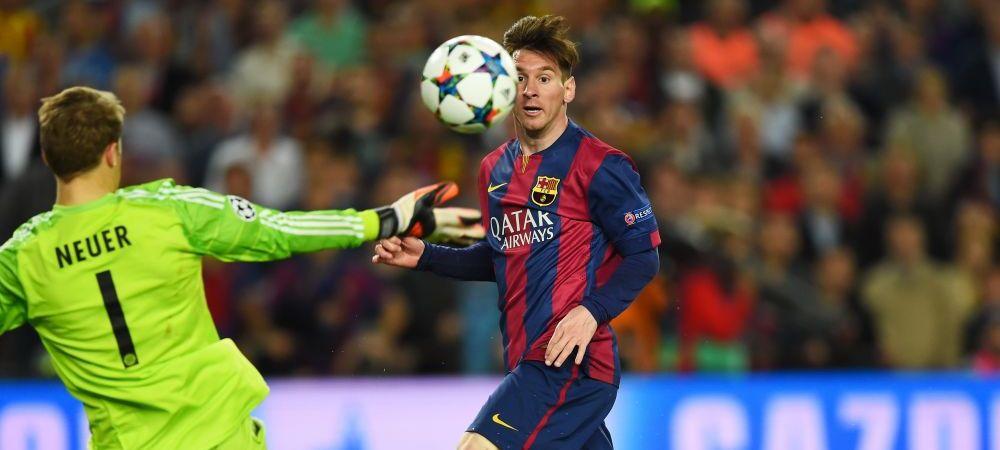 Barcelona este DECIMATA! Dupa ce s-a rupt Messi, catalanii l-au pierdut si pe Iniesta pentru 4 saptamani