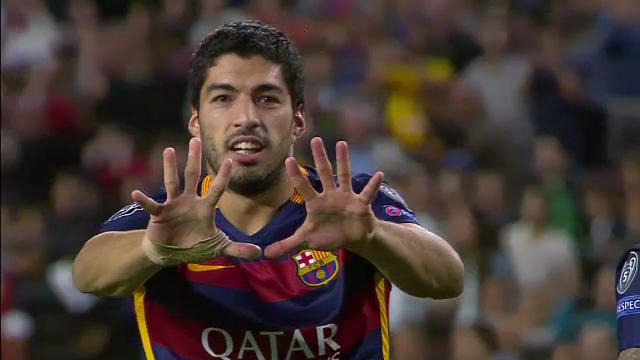 Fazele senzationale oferite de Barcelona si Bayern Munchen in Champions League. Momentele saptamanii in Liga