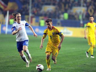 Sa pescuim o victorie   Selectionerul Insulelor Feroe a anuntat lotul pentru meciul cu Romania. Feroezii au mai multi amatori, insa au batut Grecia de doua ori