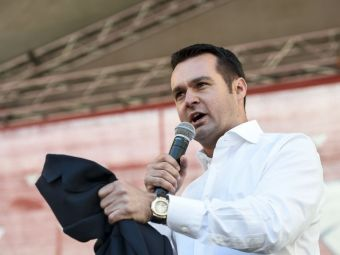 Un oficial de la HCM Baia Mare, pus sub control judiciar. Primarul e URMARIT PENAL in scandalul momentului din handbalul romanesc