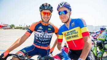 FANTASTIC! Edi Grosu, locul 4 in Turul Piemontului. De ce se anunta romanul drept una dintre marile sperante ale ciclismului